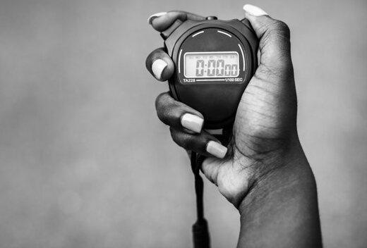 misurare il tempo